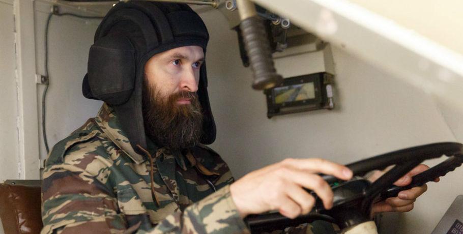Омских полковых священников научат управлять БТРом ииспользовать рации— Долг зовет
