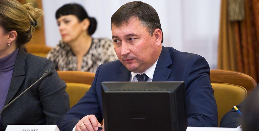 Бюджет Омской области увеличили на11,3 млрд руб.