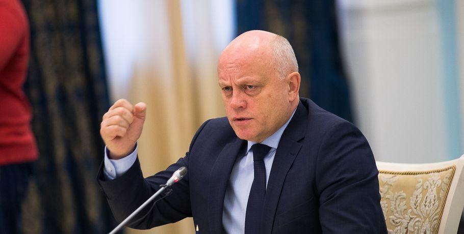 Виктор Иванович Назаров вновостях. Пресс-портреты