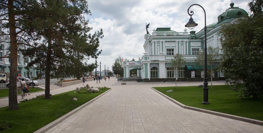 «Ночь театров» пройдет в российской столице 24марта