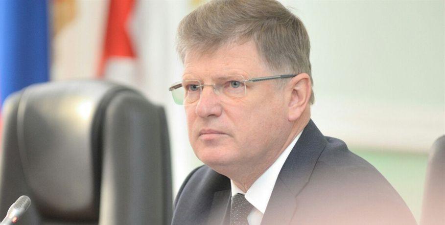 Омские народные избранники пожаловались вГенпрокуратуру наспикера Корбута
