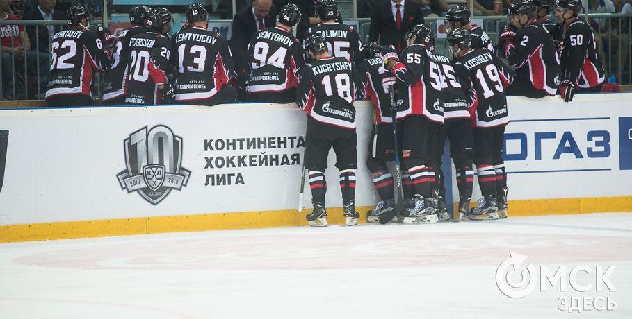 Шесть игроковХК «Спартак» вызваны волимпийскую сборную РФ наигры Еврочелленджа