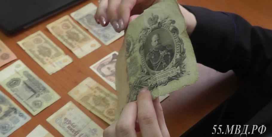 Вооружённые правонарушители ограбили пенсионера вего квартире вОмске