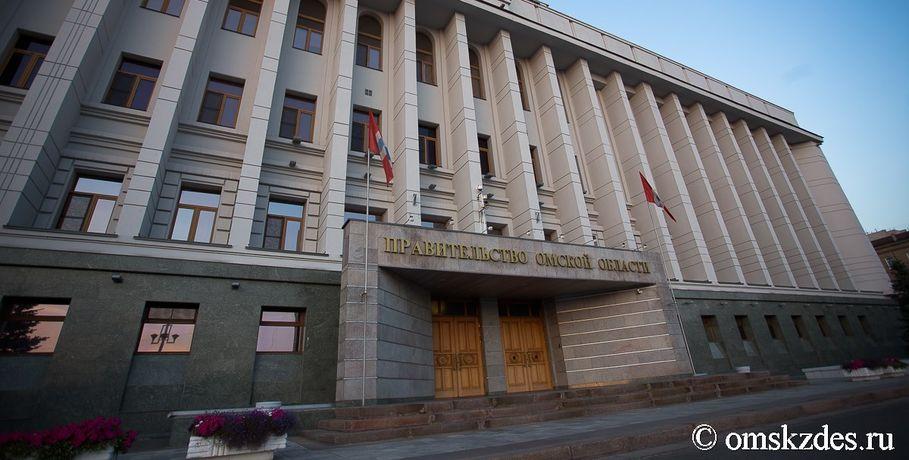 Внешэкономбанк отсудил у омского Минпрома 64 миллиона рублей