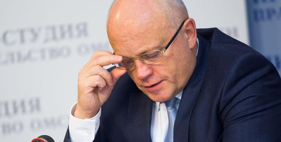 Назаров вСовете Федерации займется здешним самоуправлением иСевером