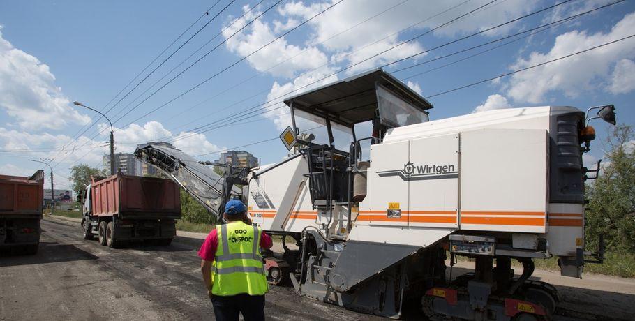 Тара: Вгороде отыскали подрядчика для ремонта дороги Омск