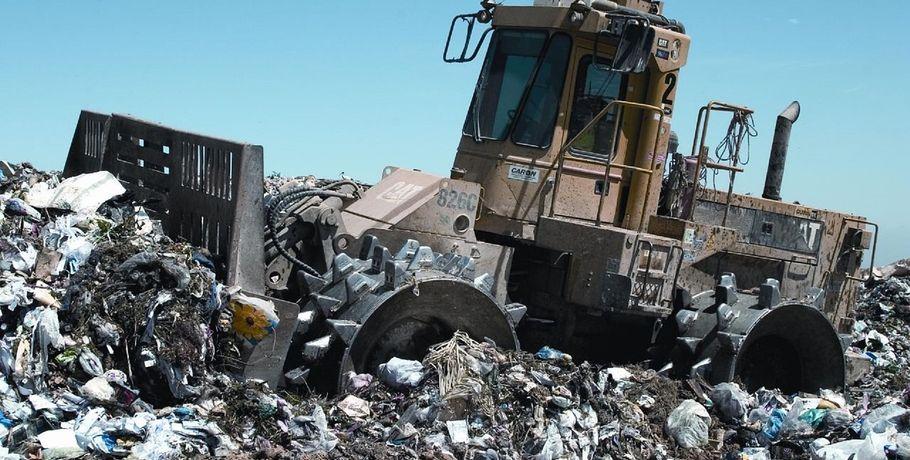 7мая стартовала продажа мусорного полигона «Надеждинский»