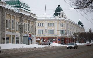 Сын известного врача Рождественского хочет стать ректором Омского медуниверситета