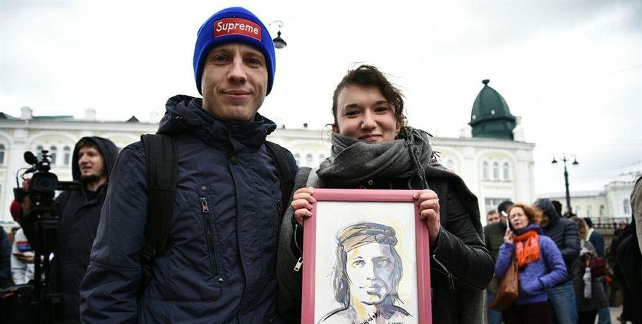 Лидера группы Аквариум Гребенщикова непризнала милиция наегоже концерте