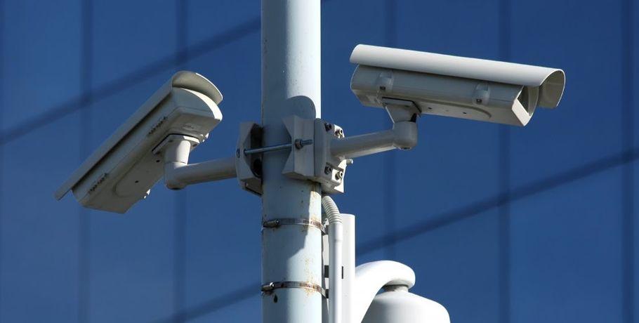 На самом аварийно-опасном омском мосту устанавливают видеокамеры