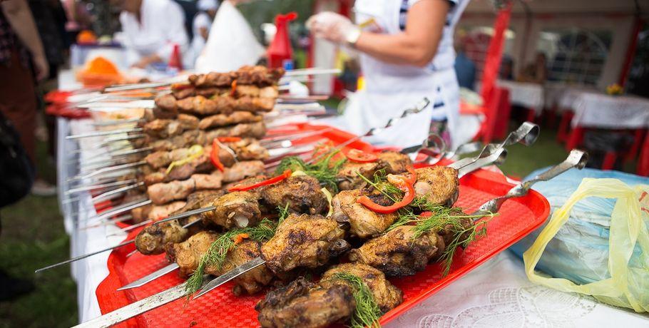 Омичей приглашают нафестиваль государственной кухни