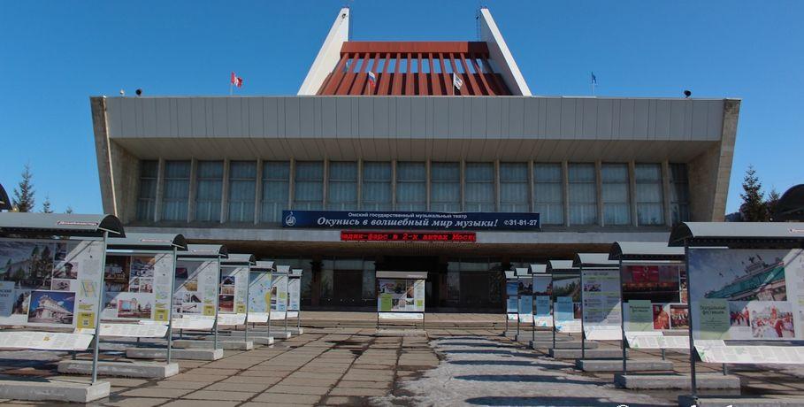 Вомском музыкальном театре перед открытием сезона обновили творческий коллектив