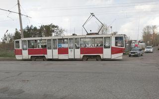 В Омске запускают отменённый ранее трамвайный маршрут