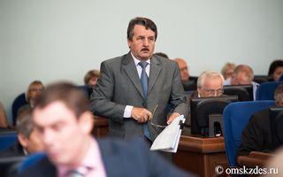 В Омской области ищут главного судью