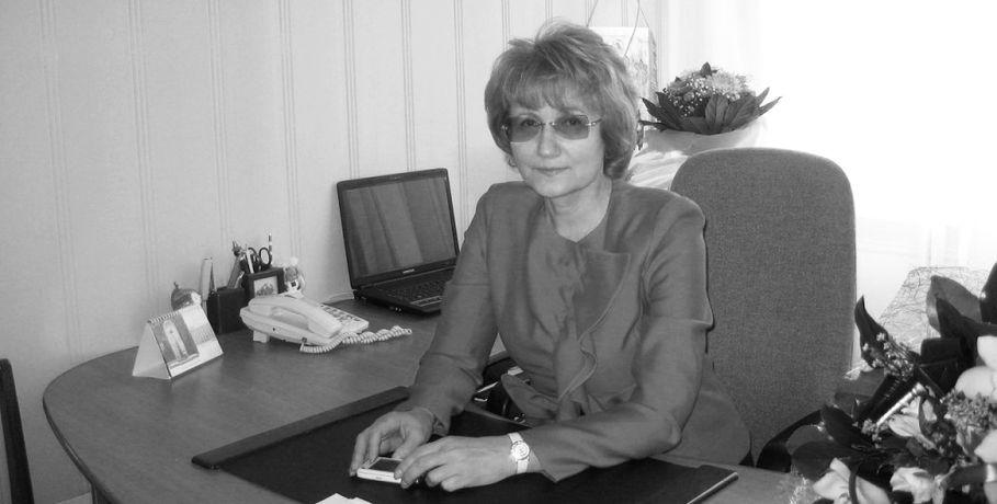 В Омске директор лицея № 64 скончалась на работе