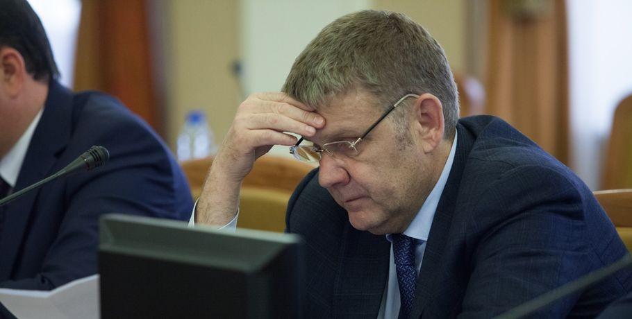 какую должность займет бывший министр здравоохранения займы онлайн казахстан