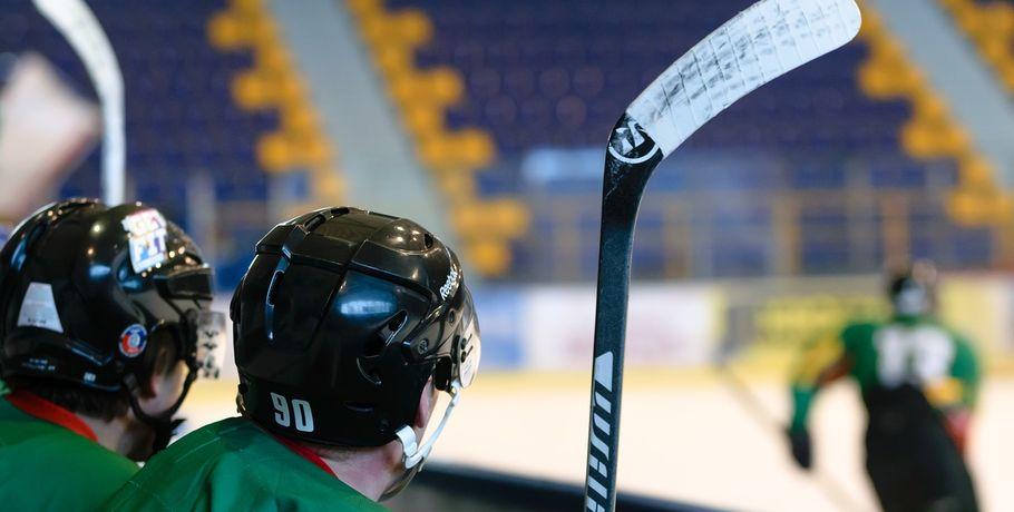 В Омске к 2023 году появится современная ледовая арена #Спорт #Новости