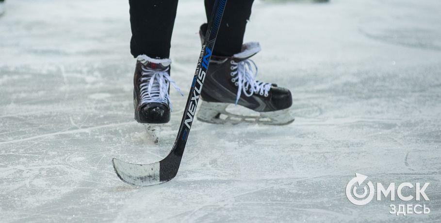 Омску не доверят проведение финальных матчей чемпионата мира по хоккею #Спорт #Новости