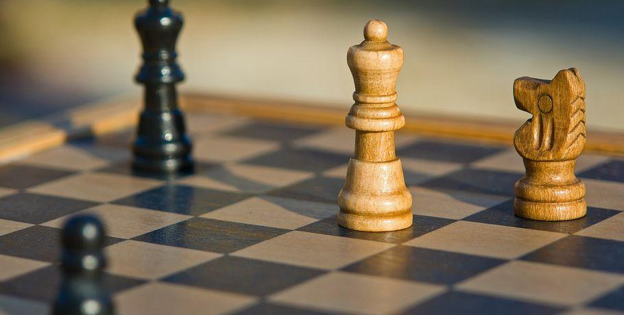 Омский шахматист занял четвёртое место на чемпионате мира по рапиду