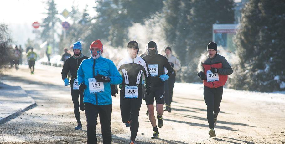 Полумарафон в Омске пробегут спортсмены из Бразилии, Индии и ЮАР #Спорт #Новости
