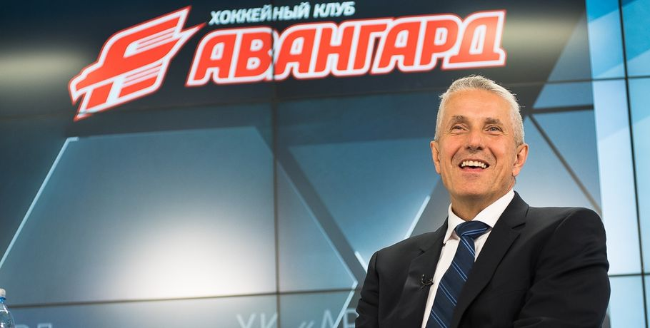 Команда Боба Хартли стала победительницей Мастер-шоу Матча звезд КХЛ-2019 #Спорт #Новости