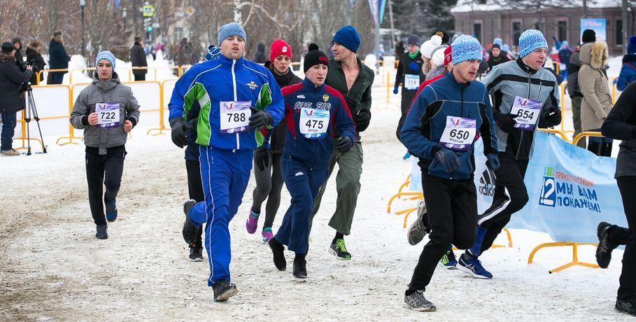 Известного сибирского бегуна дисквалифицировали за допинг #Спорт #Новости