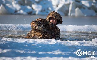 Как выжить, если вы провалились под лёд. Советы спасателей