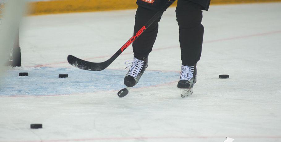 В Новосибирске посчитали Омск слишком далёким для чемпионата мира по хоккею #Спорт #Новости