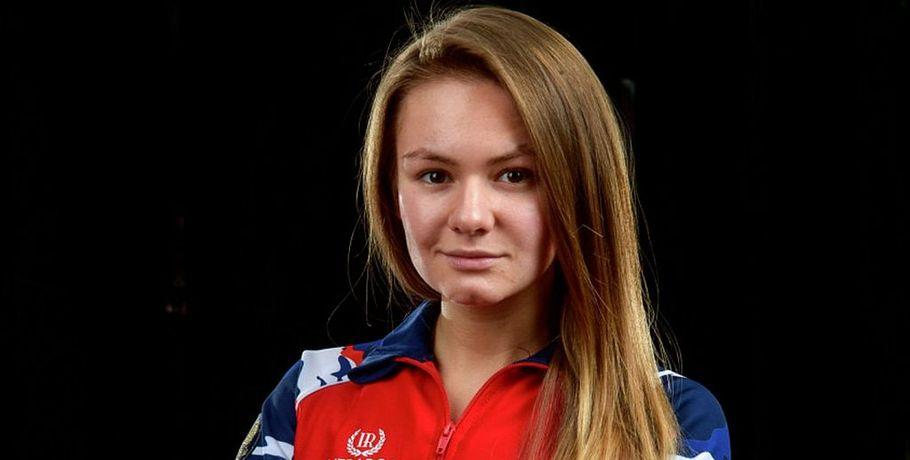 Шорт-трекистка Ефременкова завоевала первую