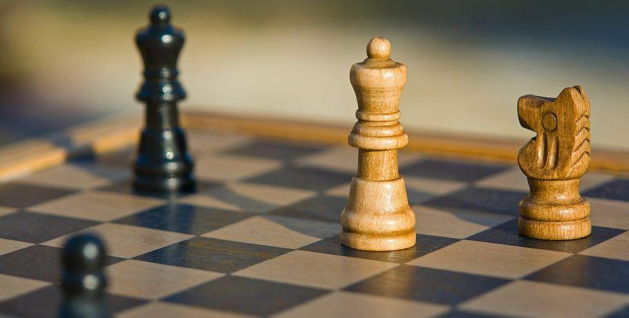 Омский шахматист стал победителем командного чемпионата мира #Спорт #Новости