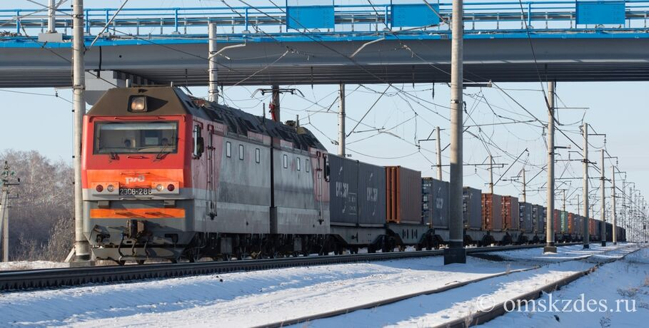 Российская Федерация  закрывает железнодорожное сообщение сКитаем нафоне коронавируса